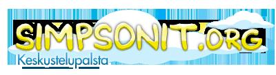 Simpsonit.org keskustelupalsta